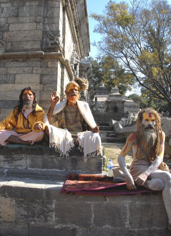 Ludzie Nepalu (8)