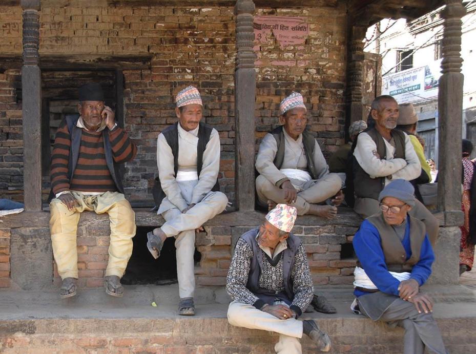 Ludzie Nepalu (9)