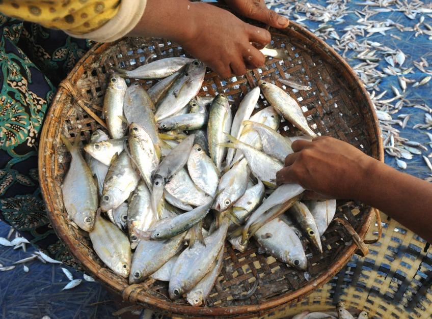 wioska rybacka - Birma fot. Stanislaw Blaszczyna (10)