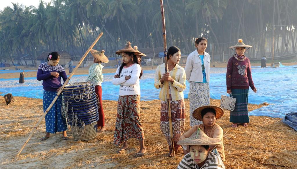 wioska rybacka - Birma fot. Stanislaw Blaszczyna (26)