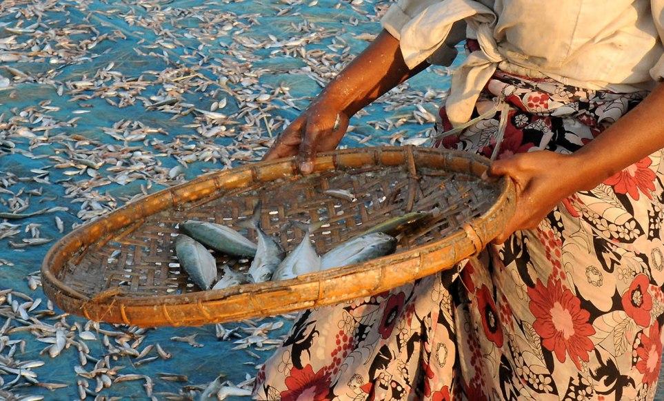 wioska rybacka - Birma fot. Stanislaw Blaszczyna (45)